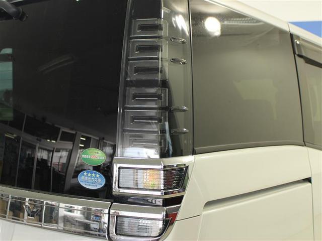 ZS 煌 4WD 衝突被害軽減システム ETC 両側電動スライド LEDヘッドランプ ウオークスルー 乗車定員8人 3列シート ワンオーナー アイドリングストップ(6枚目)