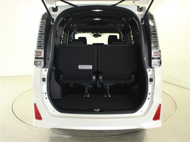 ZS 煌 4WD 衝突被害軽減システム ETC 両側電動スライド LEDヘッドランプ ウオークスルー 乗車定員8人 3列シート ワンオーナー アイドリングストップ(10枚目)