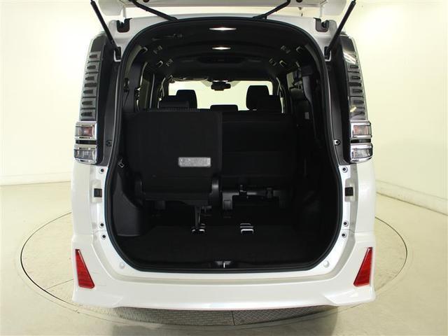 ZS 煌 4WD 衝突被害軽減システム ETC 両側電動スライド LEDヘッドランプ ウオークスルー 乗車定員8人 3列シート ワンオーナー アイドリングストップ(11枚目)