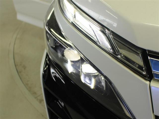 ZS 煌 4WD 衝突被害軽減システム ETC 両側電動スライド LEDヘッドランプ ウオークスルー 乗車定員8人 3列シート ワンオーナー アイドリングストップ(14枚目)