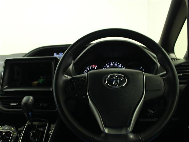 ZS 煌 4WD 衝突被害軽減システム ETC 両側電動スライド LEDヘッドランプ ウオークスルー 乗車定員8人 3列シート ワンオーナー アイドリングストップ(19枚目)