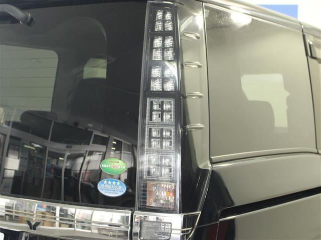 ZS 両側電動スライド LEDヘッドランプ ウオークスルー 乗車定員8人 3列シート ワンオーナー 記録簿 アイドリングストップ(6枚目)
