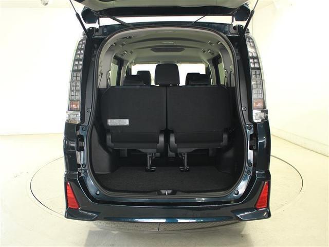 ZS 両側電動スライド LEDヘッドランプ ウオークスルー 乗車定員8人 3列シート ワンオーナー 記録簿 アイドリングストップ(10枚目)