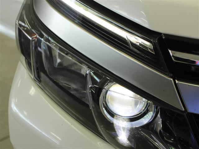 ZS 煌II 衝突被害軽減システム 両側電動スライド LEDヘッドランプ ウオークスルー 乗車定員7人 3列シート ワンオーナー アイドリングストップ(14枚目)