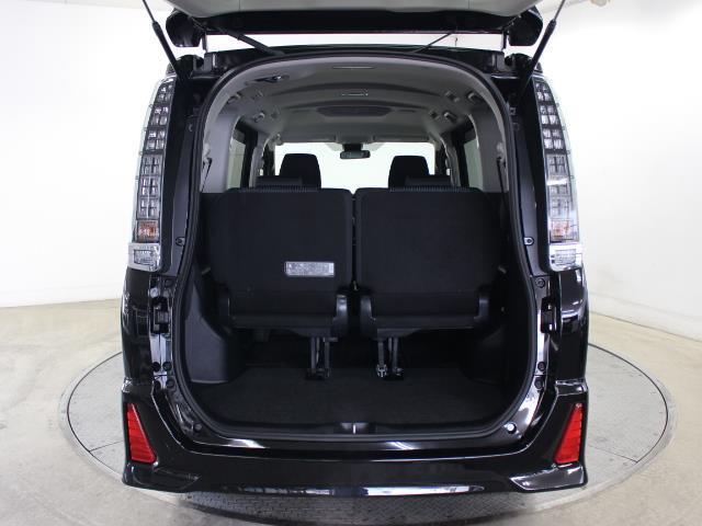 ZS 煌II 4WD 両側電動スライドドア スマートキー(4枚目)