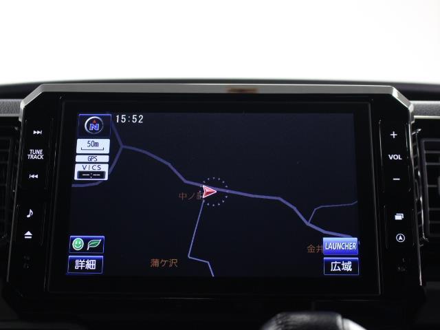 G SA 両側電動スライドドア バックモニター フルセグ(9枚目)