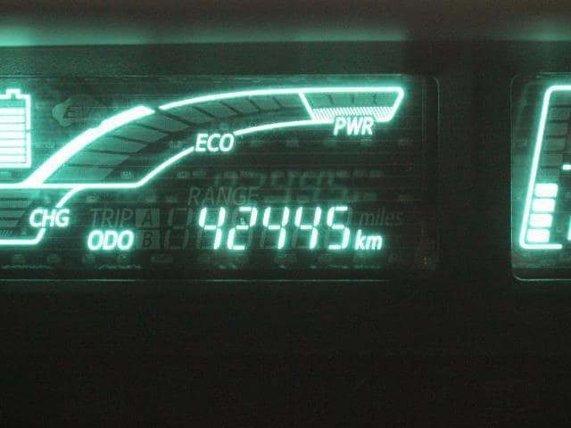 G メモリーナビ ワンセグ スマートキー ETC LED(10枚目)