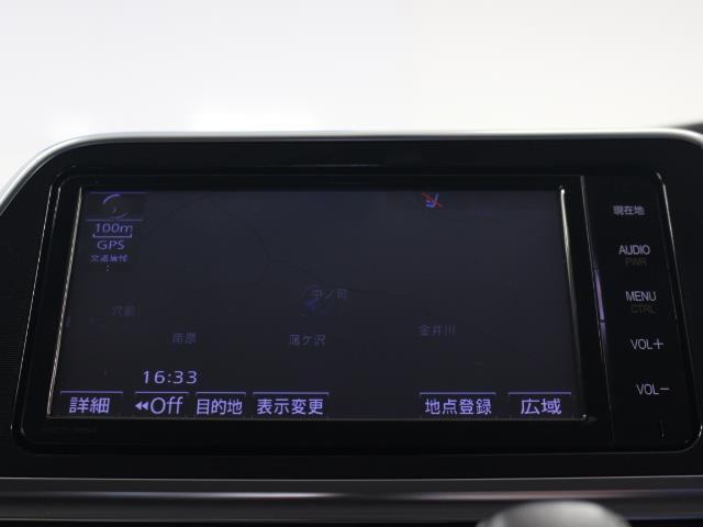 G 両側パワースライドドア メモリーナビ フルセグ スマートキー ETC バックモニター ワンオーナー(11枚目)