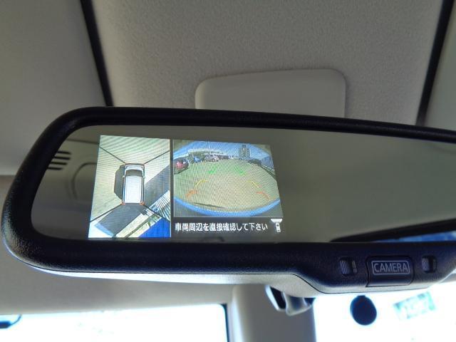 X 禁煙車 バックカメラ(8枚目)
