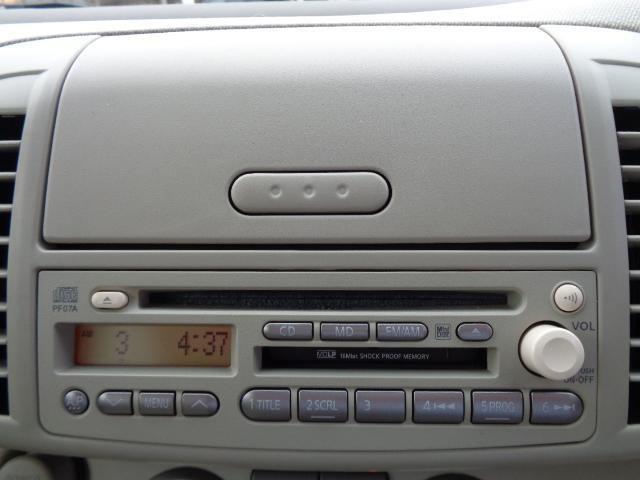 「日産」「マーチ」「コンパクトカー」「宮城県」の中古車11