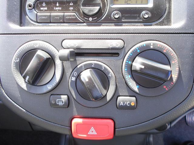 DX エマージェンシーブレーキ  車線逸脱警報装置(8枚目)