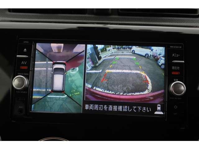 660 ハイウェイスターX 衝突軽減 360°モニター ナビ キセノン ETC(12枚目)