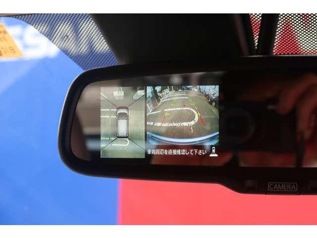660 X 衝突軽減 360°モニター ワンオーナー ナビ(13枚目)
