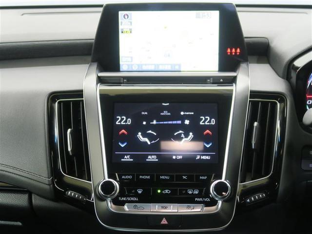 S Cパッケージ Four 4WD フルセグ メモリーナビ DVD再生 ミュージックプレイヤー接続可 バックカメラ 衝突被害軽減システム ETC ドラレコ LEDヘッドランプ ワンオーナー 記録簿(7枚目)