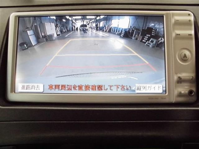 トヨタ プリウス S ナビTV