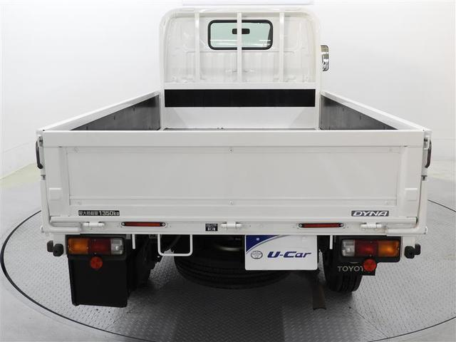 トヨタ ダイナトラック ベースグレード