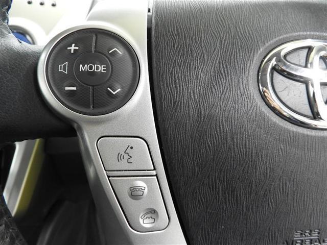 トヨタ プリウスアルファ Gツーリングセレクション HDDナビ フルセグ スマートキー