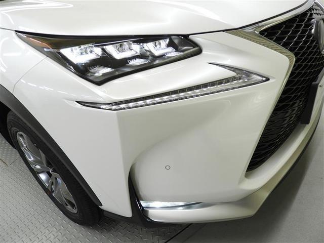 NX300h Fスポーツ 4WD バックモニター フルセグ(16枚目)
