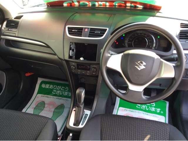 スズキ スイフト 1.2 XG-DJE 三菱認定中古車