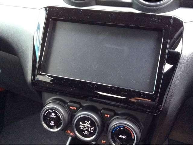 スズキ スイフト 1.2 ハイブリッド RS セーフティパッケージ装着車
