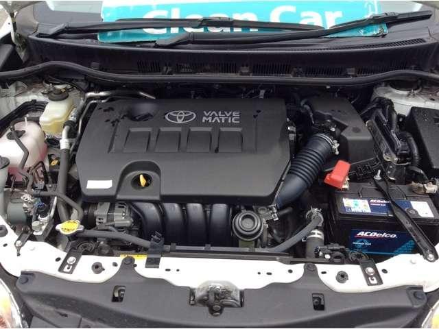 トヨタ ウィッシュ 1.8 X HIDセレクション 4WD 三菱認定中古車