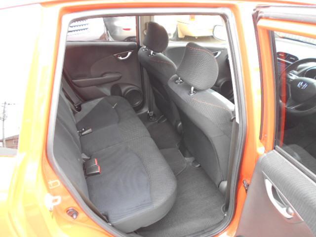 ホンダ フィット RS ワンオーナー 禁煙