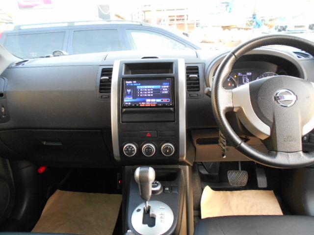 20GT S ETC カプロンシート ディーゼル 4WD(10枚目)