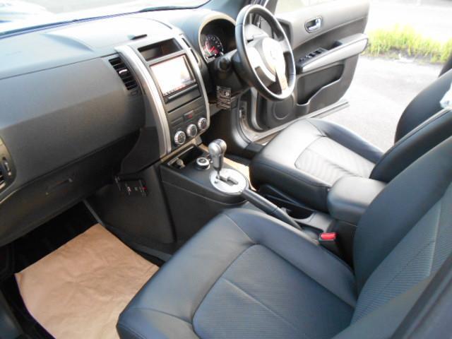 20GT S ETC カプロンシート ディーゼル 4WD(15枚目)