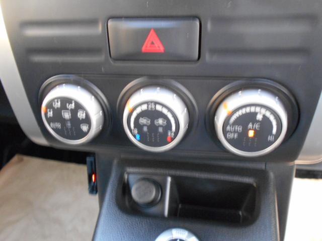 20GT S ETC カプロンシート ディーゼル 4WD(17枚目)