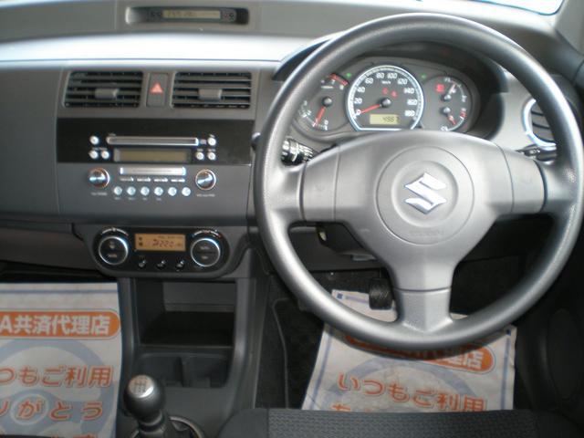 「スズキ」「スイフト」「コンパクトカー」「福島県」の中古車10