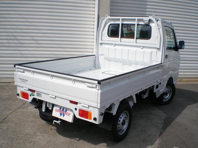 「三菱」「ミニキャブトラック」「トラック」「福島県」の中古車6