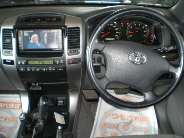 「トヨタ」「ランドクルーザープラド」「SUV・クロカン」「福島県」の中古車14