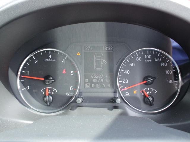 20GT X-TREMER X 4WD メモリーナビ(11枚目)