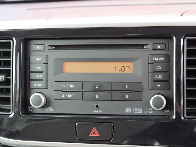X 4WD 【アラウンドビューモニター】 【CDオーディオ】(4枚目)