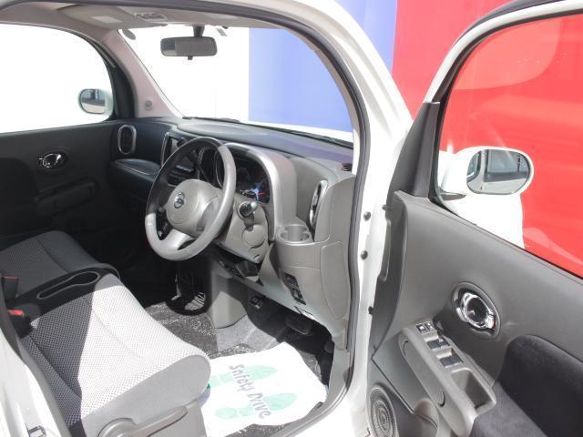 オーテック ライダー 4WD(17枚目)
