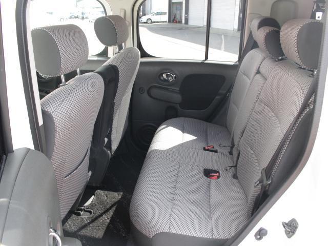 オーテック ライダー 4WD(20枚目)