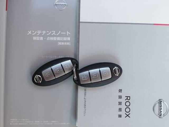 660 X 4WD アラウンドビューモニターオートエアコン(17枚目)