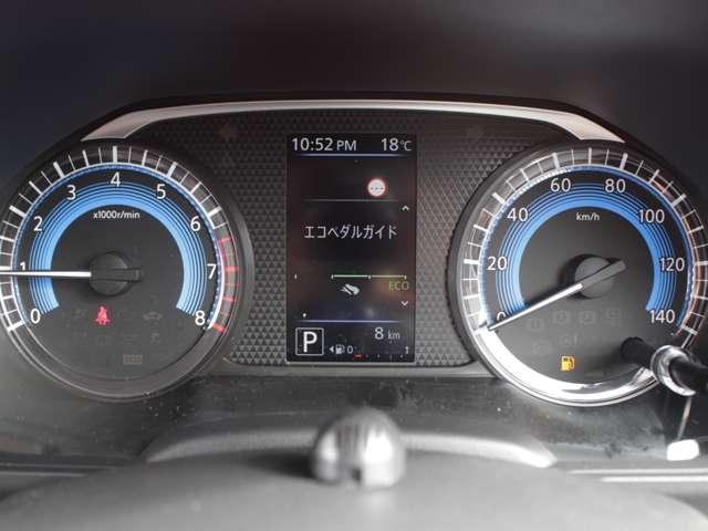 660 X 4WD 純正ナビ アラウンドビューモニター(12枚目)