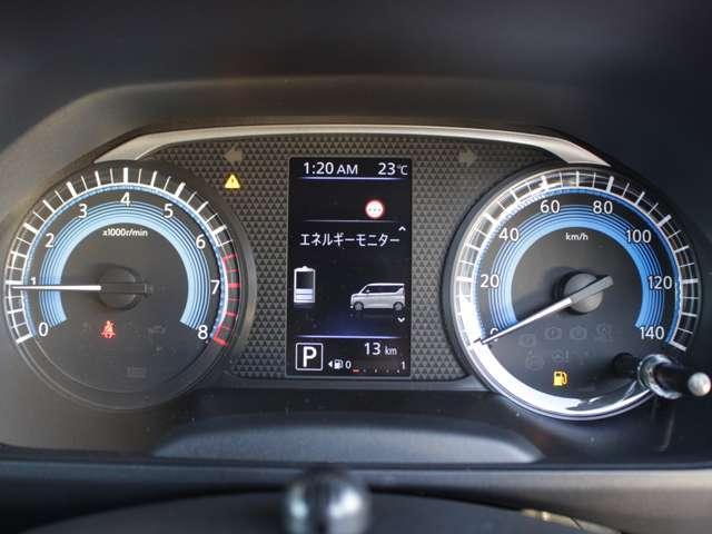 660 ハイウェイスターX 4WD 純正ナビ アラウンドビューモニター(17枚目)