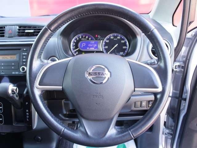 660 ハイウェイスターX 4WD CD・ラジオ バックカメラ シートヒータ(11枚目)