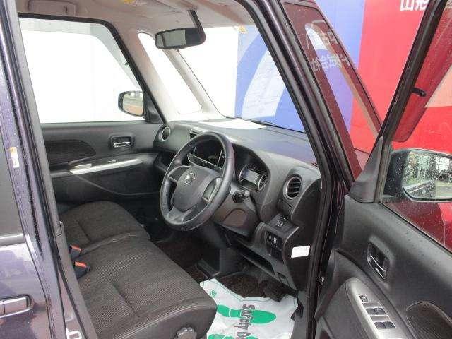 ハイウェイスターX 4WD・アラウンドビューモニター(16枚目)