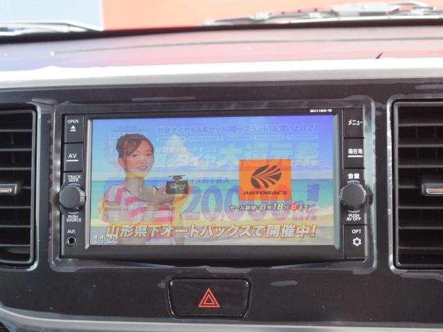 X Vセレクション 4WD・エマージェンシーブレーキ(4枚目)
