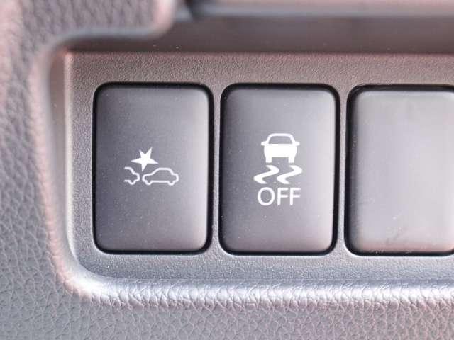エマージェンシーブレーキ搭載!衝突被害軽減ブレーキの搭載はもう当たり前ですね!!