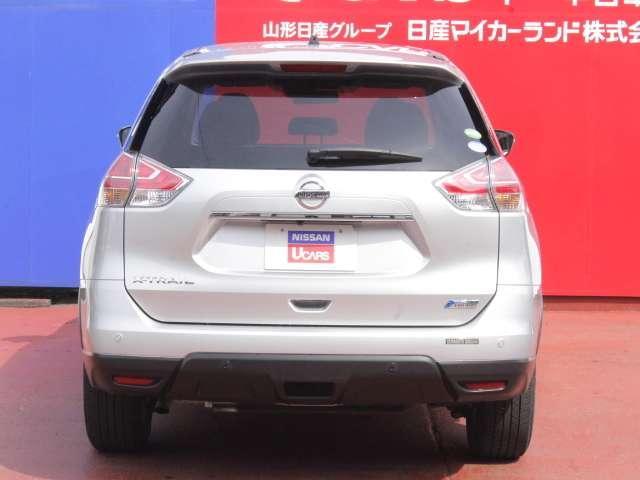 2.0 20X ハイブリッド エマージェンシーブレーキパッケージ 4WD 寒冷地仕様!(9枚目)