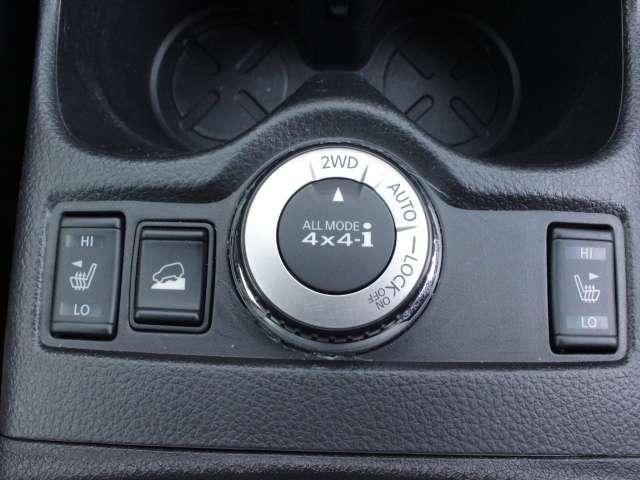 2.0 20X ハイブリッド エマージェンシーブレーキパッケージ 4WD 寒冷地仕様!(16枚目)