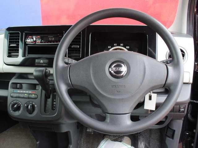 660 S FOUR 4WD CDラジオ・シートヒーター(3枚目)