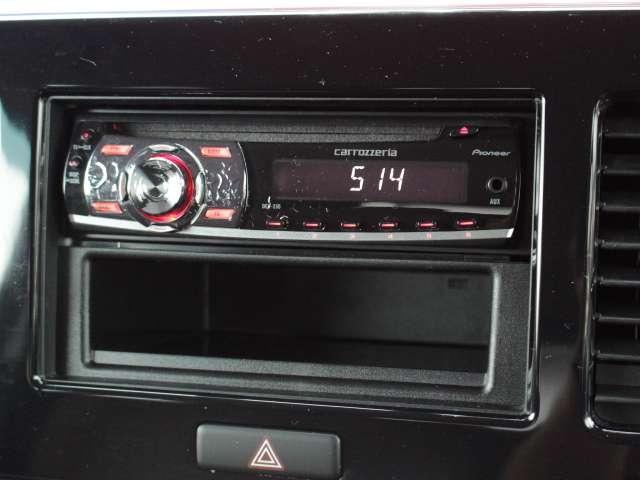 660 S FOUR 4WD CDラジオ・シートヒーター(4枚目)