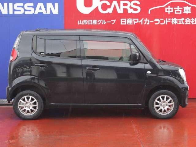 660 S FOUR 4WD CDラジオ・シートヒーター(6枚目)
