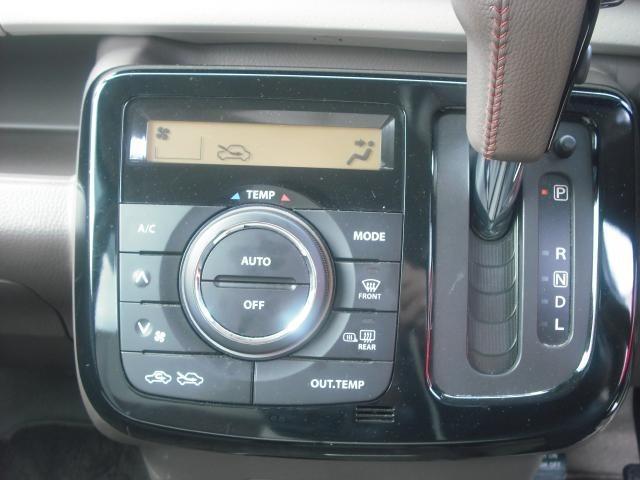 ドルチェX FOUR 4WD(7枚目)