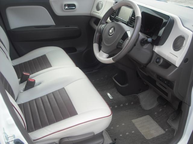 ドルチェX FOUR 4WD(9枚目)